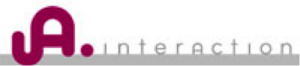 logo interaction horizontal
